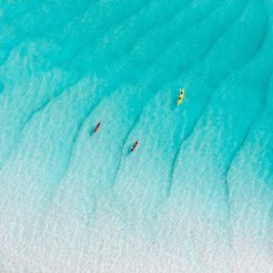 Whitsundays Liveaboard Sailing (3 Nights)